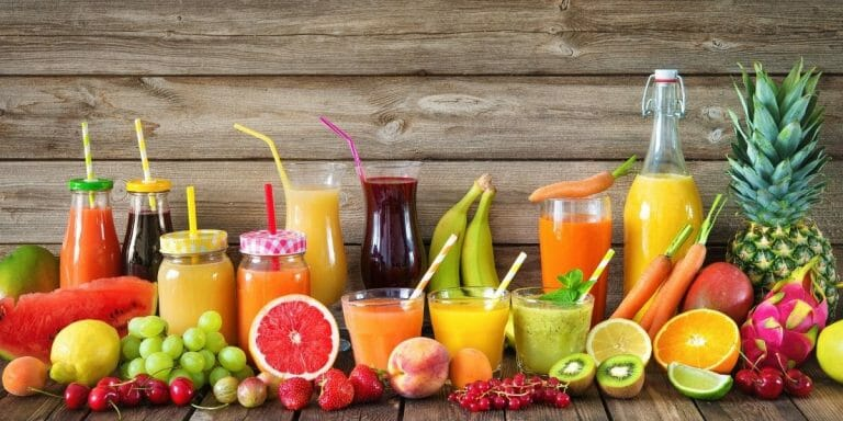 Juice fasting - the safe way